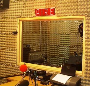 KERIGMA FM poster