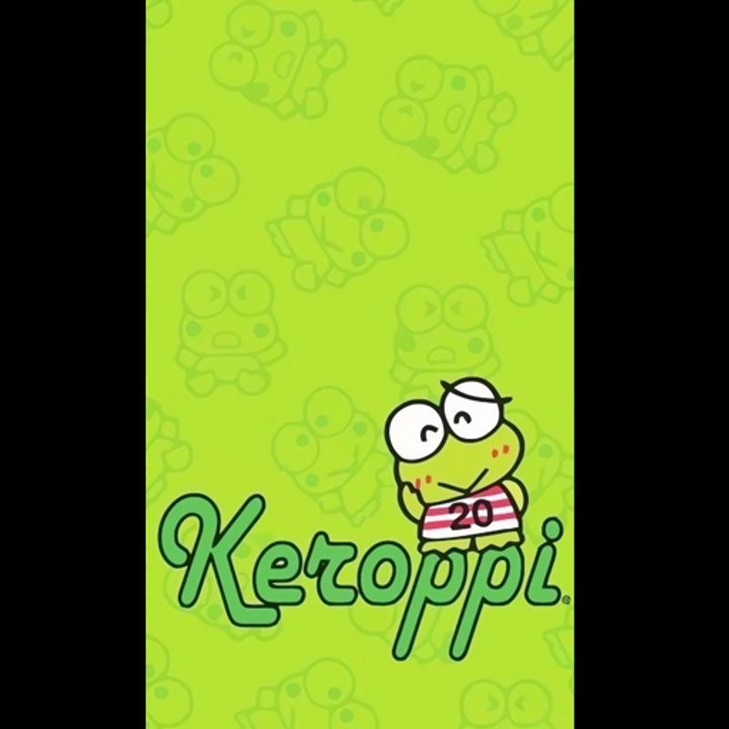 Keroppi Wallpaper Wallpapers: Keroppi Wallpaper For Android