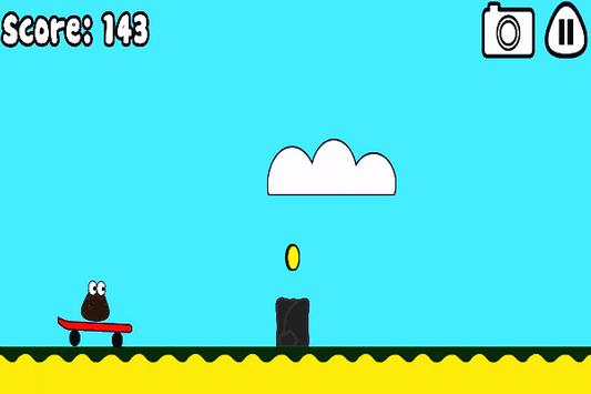 Pou New Cheat screenshot 4