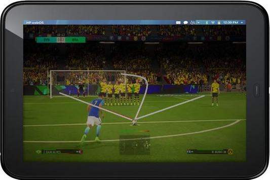 Best Tips PES 2017-2018 cho Android - Tải về APK