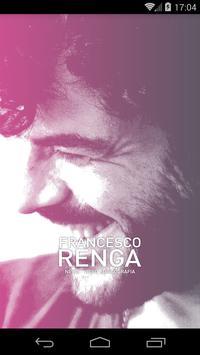 Francesco Renga poster