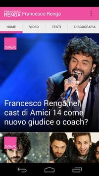 Francesco Renga screenshot 1