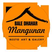 BALE DHAHAR MANGUNAN YOGYA icon