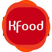 Kfood icon