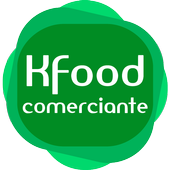 Kfood Comerciante icon