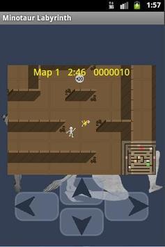 Minotaur Labyrinth apk screenshot