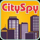 CitySpy - Афиша Бишкека icon