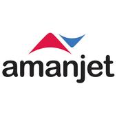 Amanjet(Водитель) icon