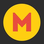 Muslim Messenger App icon