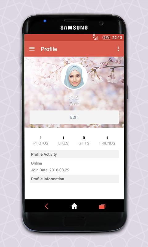 Qpid network dating apk