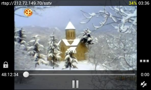 TV Ertsulovneba - Live apk screenshot