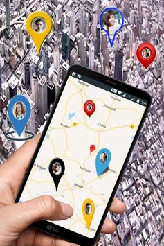 Mobile Number Location Tracker apk screenshot