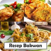 Resep Bakwan icon