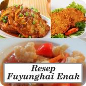 Resep Fuyunghai Enak icon