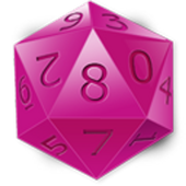 RPG Dice Roller icon