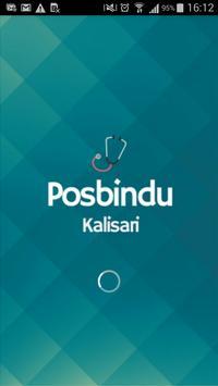 Posbindu Kalisari poster