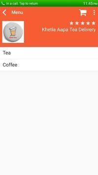 Khetla Aapa Tea screenshot 15