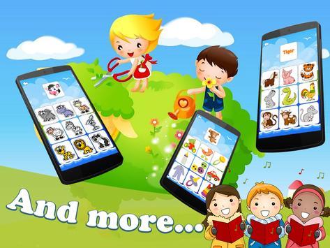 Kids Brain Game screenshot 8