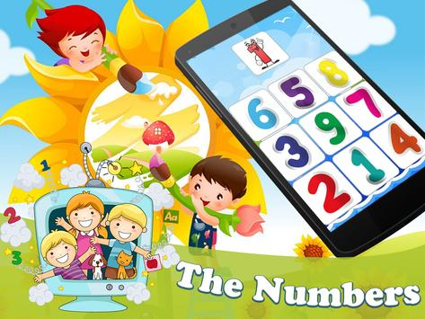 Kids Brain Game screenshot 11
