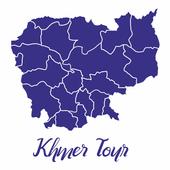 Khmer Tour icon