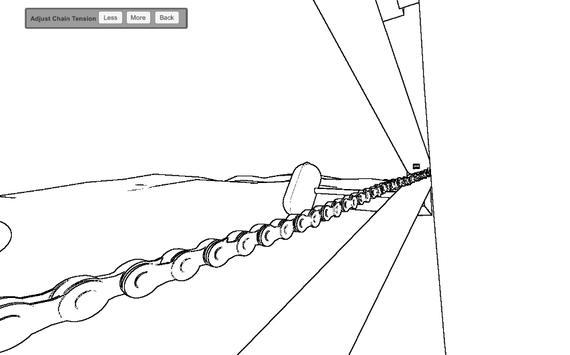No Seat? - Real Trial Biking 2 apk screenshot