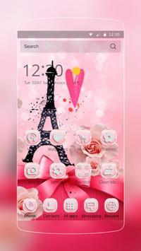 Kitty Eiffel Love poster