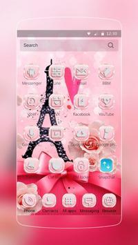Kitty Eiffel Love apk screenshot