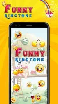Funny Ringtones screenshot 1
