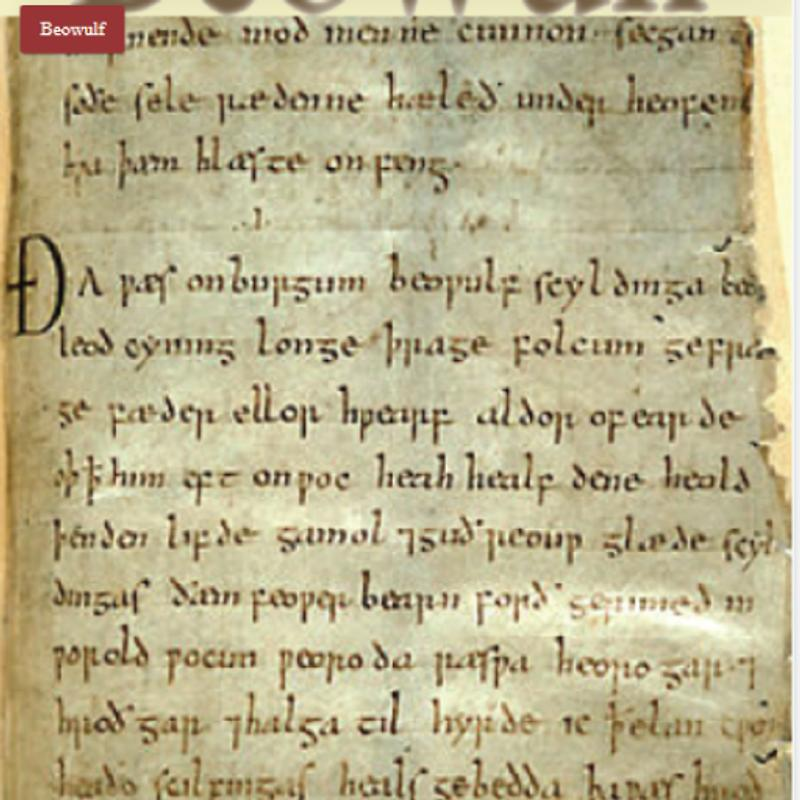 an analysis of the epic poem beowulf and the anglo saxon culture A comparative beowulf movie and epic poem analysis the anglo-saxon period is a phase in history which ranges from the year 550-1066 the evolution of literature can be traced back from this era wherein literary pieces were influenced by two opposing forces - paganism and christianity.