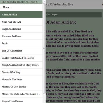 The Book of Bible Stories screenshot 4