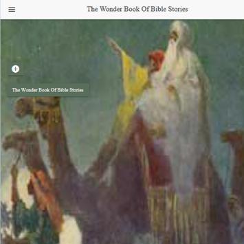 The Book of Bible Stories screenshot 3