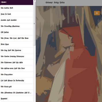The Brothers Grimm Fairy Tales screenshot 1
