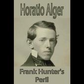 Frank Hunter's Peril by Jr. Horatio Alger eBook icon