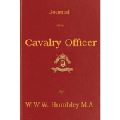 Journal of a Cavalry Officer by W.  Humbley icon