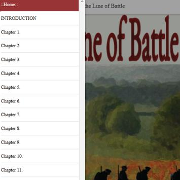In the Line of Battle screenshot 1