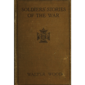 Soldiers' Stories of the War icon