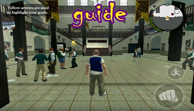 GUIDE Bully Anniversary apk screenshot