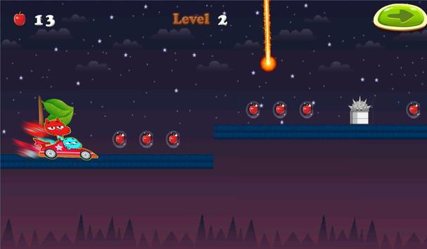 Gambol Run Adventure apk screenshot