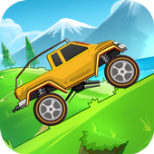 Hill 4x4 Racing icon