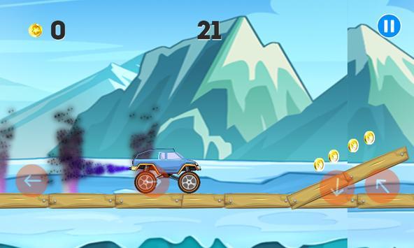 Hill 4x4 Racing screenshot 7