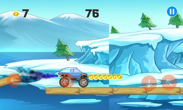 Hill 4x4 Racing screenshot 8