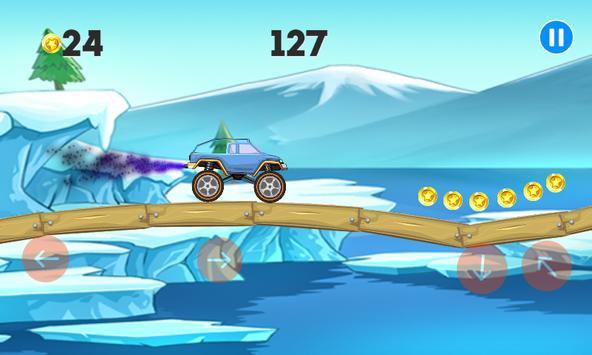 Hill 4x4 Racing screenshot 9