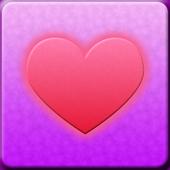 Big Heart Battery icon