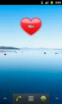 Big Heart Battery screenshot 1
