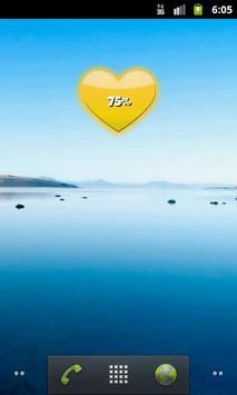 Big Heart Battery screenshot 2