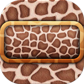 Giraffe battery icon