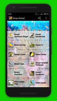 Best Canaries Complete Mp3 apk screenshot