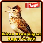 Kicau Branjangan Super Gacor icon