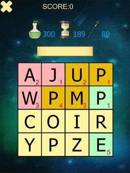 Magic: Fill The Words screenshot 12
