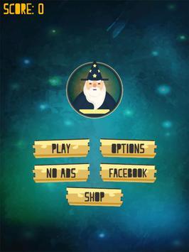 Magic: Fill The Words screenshot 5